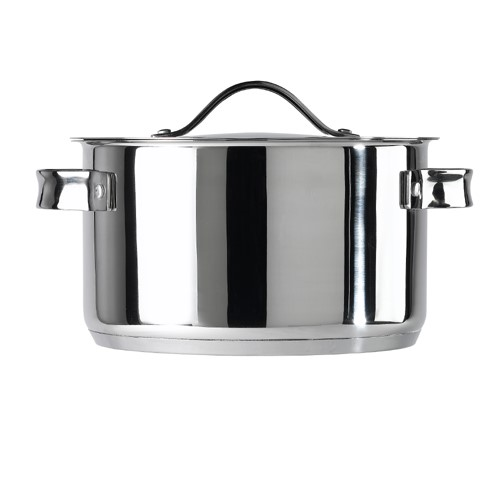 Gordon Ramsay 24cm Casserole Pot with Lid