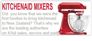 Kitchenaid mixers and Appliances
