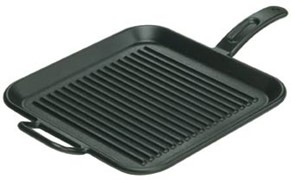 Lodge Square Grill Pan 30cm