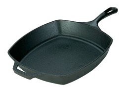 Lodge Square Skillet 26.7cm x 4.5cm