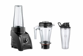 Vitamix S30 Personal Blender Black