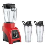 Vitamix S30 Personal Blender Red