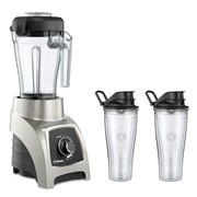 Vitamix S30 Personal Blender Brushed Stainless