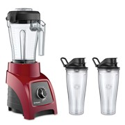 Vitamix S30 Personal Blender Cranberry