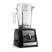 A2500i Vitamix Ascent Blender Black