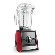 A2500i Vitamix Ascent Blender Red