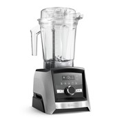 A3500i Vitamix Ascent Blender Brushed Stainless