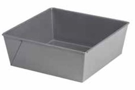 Bakers Secret Square Cake Pan 20cm