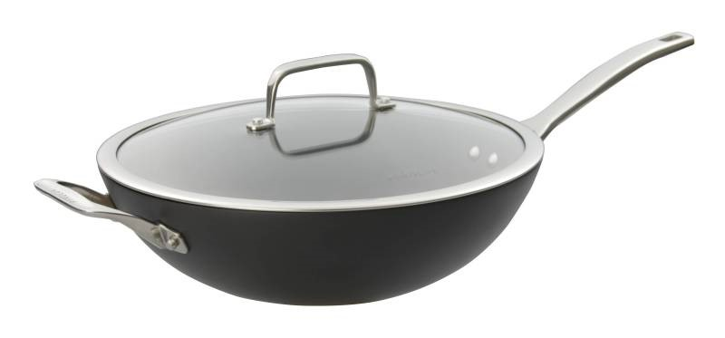 PYROLUX INDUCTION Wok with Lid 32cm