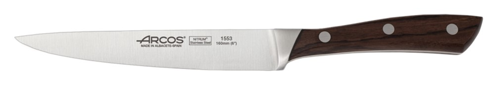 Arcos Natura Kitchen Knife 160mm