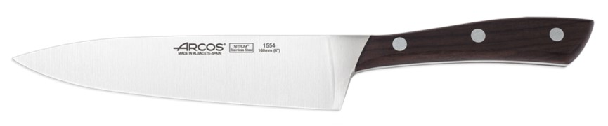 Arcos Natura Chefs Knife 160mm