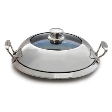 Gourmet Specialty Pan Amp Buffet Server Tfe