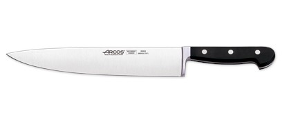 Arcos Clasica Chef's Knife 260mm