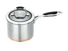 Scanpan Coppernox 14cm/1.2l Saucepan