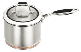 Scanpan Coppernox 18cm/2.5l Saucepan
