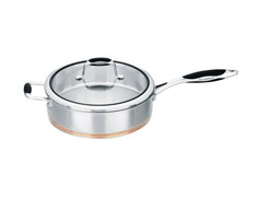 Scanpan Coppernox 28cm/3.2l Sautepan