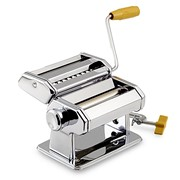 Pasta Machine With Detachable Cutters