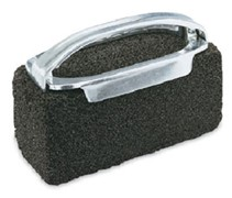 Griddle Stone Handle