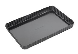 Tala Performance Rectangular Tart Tin 30 X 20cm