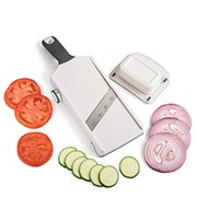 Progressive Hand Held Adjustable Slicer