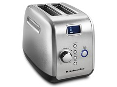 Kitchenaid 2 Slice Toaster - Stainless Steel
