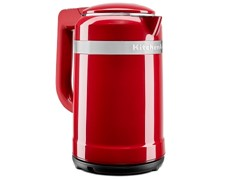 Kitchenaid Empire Red Design Kettle