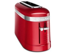 Kitchenaid Empire Red Design Single Slot Toaster