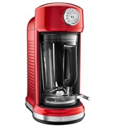 Kitchenaid Magnetic Drive Blender Candy Apple Red
