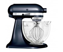 Kitchenaid Blueberry Mixer Glass Bowl
