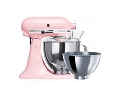 Kitchenaid Ksm160 Pink Mixer With 2.8l Bowl