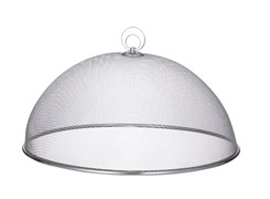Stainless Mesh Food Cover 35cm Round