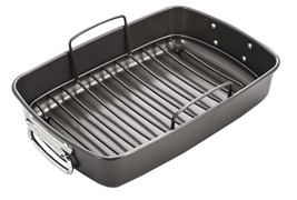 Non-Stick Roaster with Rack
