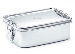 Large Leak Proof Stainless Steel Lunch Box
