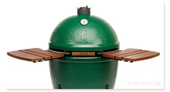Big Green Egg Side Table Large(egg Mate)