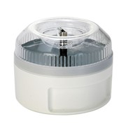 Bamix Wet/Dry Processor - BOWL/LID/BLADE White/grey