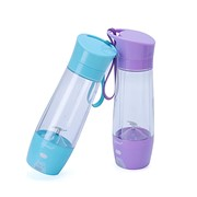 Travelmixa Portable Usb Blender Purple