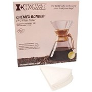 Filter  For Chemex 1-3 Cup (pkt 100)