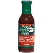 Big Green Egg Sauce Bold and Tangy Carolina Style