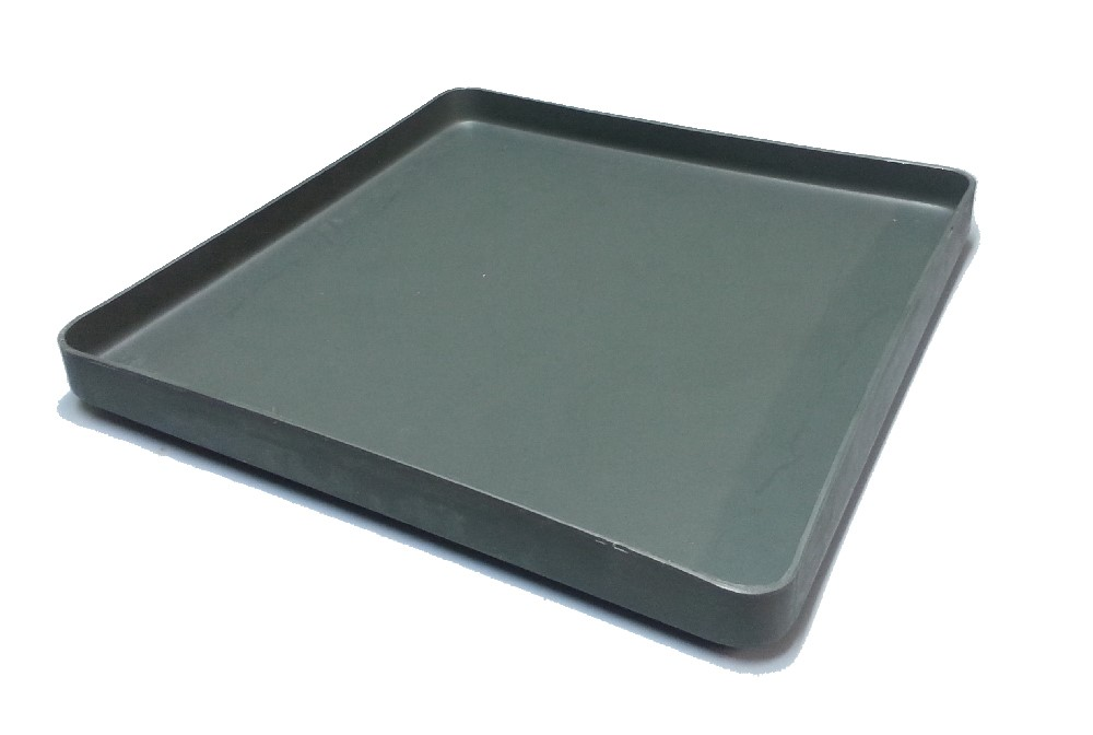 Drip Tray Plastic Moulded 510 X 510 Tfe