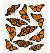 Florence NZ Dish Cloth - Monarch