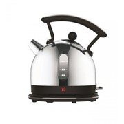 Dualit 1.7 Litre Dome Kettle Black