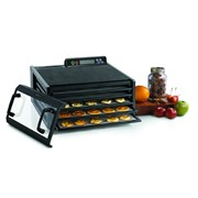 Excalibur Dehydrator Digital  5 Tray