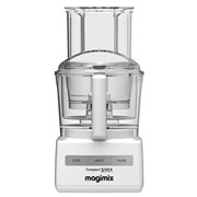 Magimix 3200 Xl Food Processor White