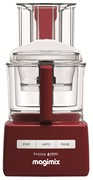 Magimix 4200 Xl Food Processor Red