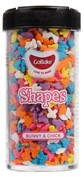 GoBake Shapes Bunny & Chick 45gms