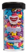 GoBake Shapes Butterfly 45gms