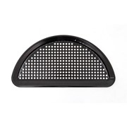 Big Green Egg Perforated Half Grid for L,xl, Xxl Egg