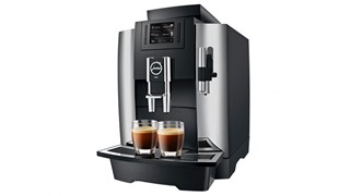 Jura Automatic Coffee Machine Model WE8