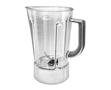 Bpa Free Complete Jug For Kitchenaid Blender 1.75lt