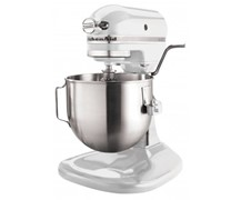 Kitchenaid Kpm5 Stand Mixer White